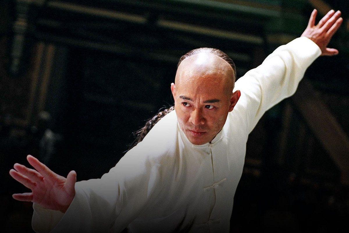 """A peculiar razão que levou Jet Li a recusar papel na trilogia """"The Matrix"""""""