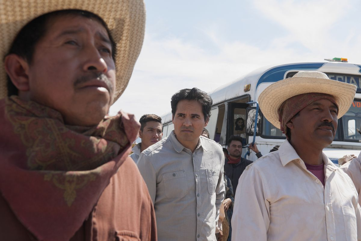 Narcos: México