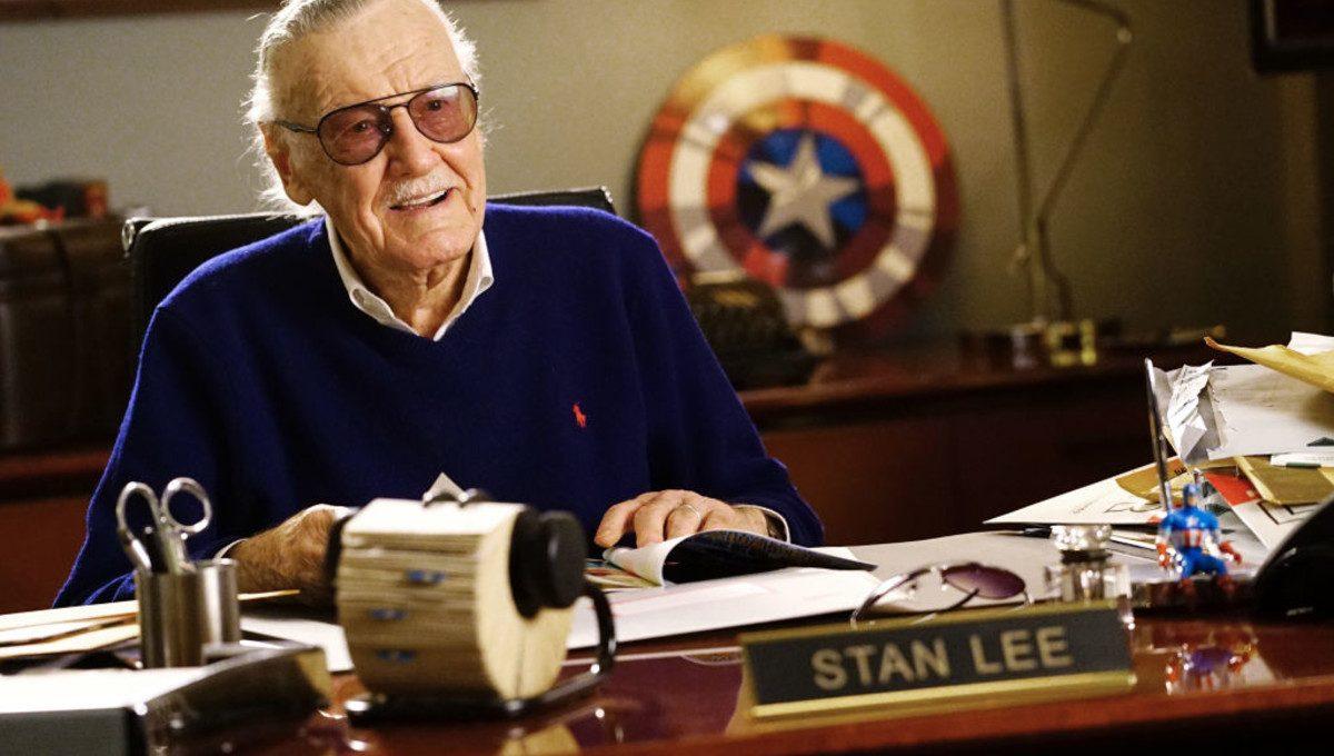 Canal História presta homenagem a Stan Lee com emissão especial