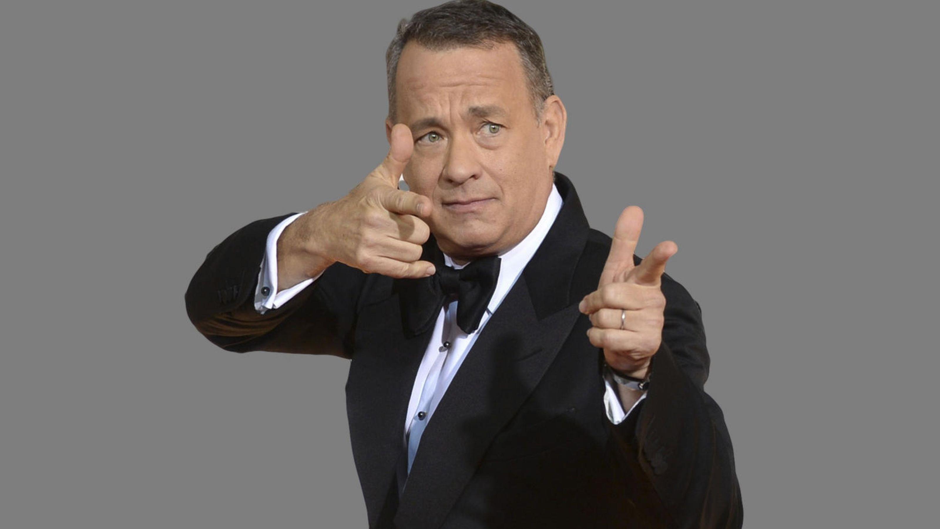 Tom Hanks Portugal