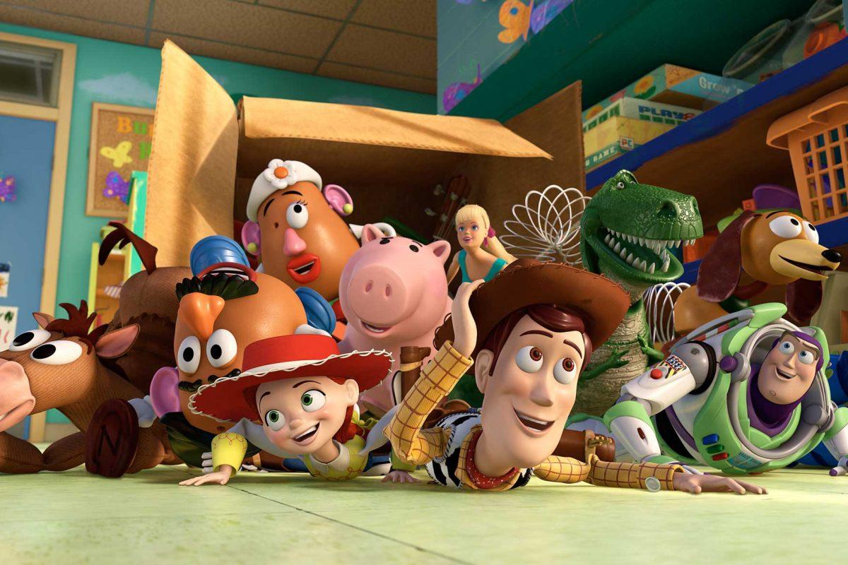 Woody em grande destaque no primeiro trailer de Toy Story 4