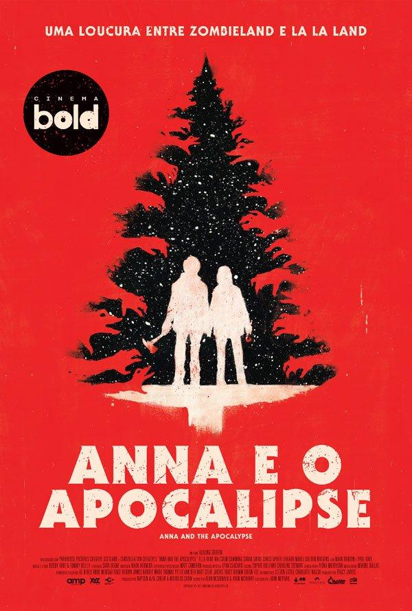 Anna e o Apocalipse – Uma Matança Musical