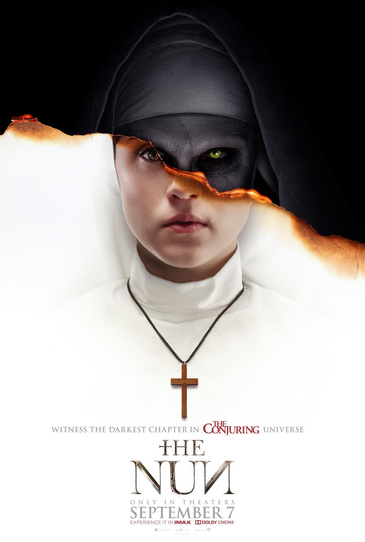 28 - the nun