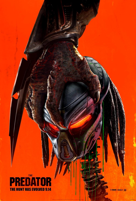29 - the predator