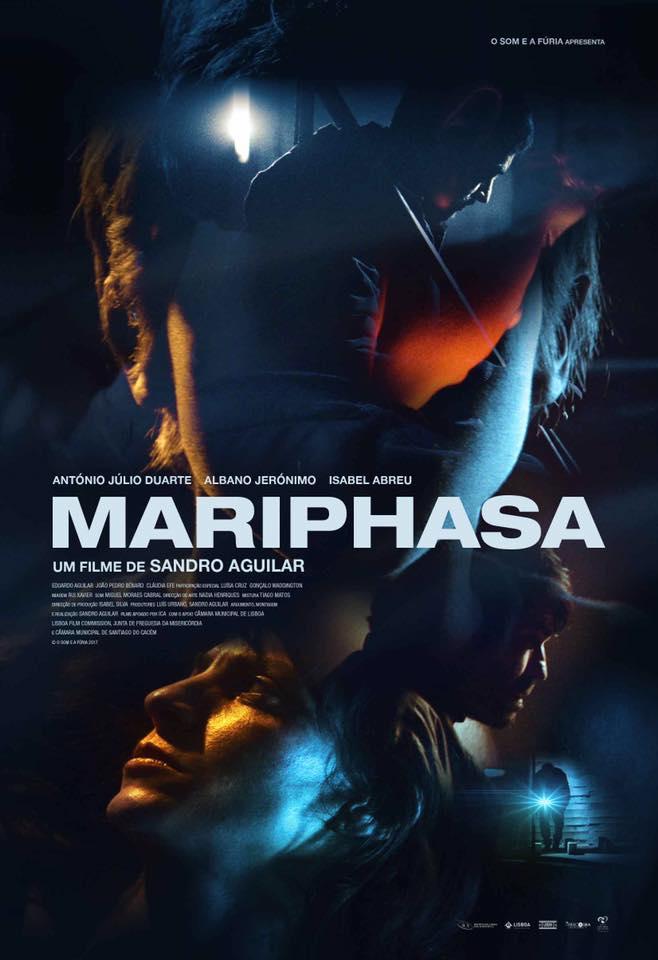 30 - mariphasa