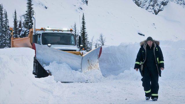 Vingança Perfeita – Liam Neeson contra a neve e a droga