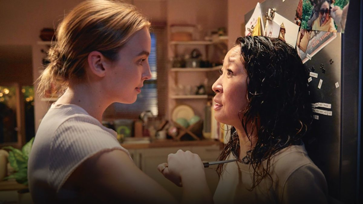 "Temporada 2 de ""Killing Eve"" – Trailer"
