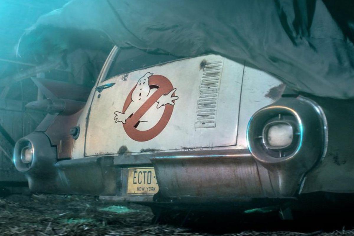 """""""Ghostbusters: Afterlife"""" e """"Morbius"""" entre nova ronda de filmes adiados"""