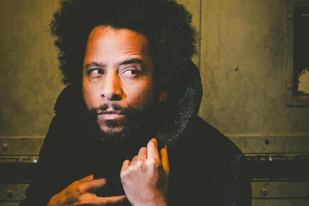 Quick Fire #2 – Boots Riley