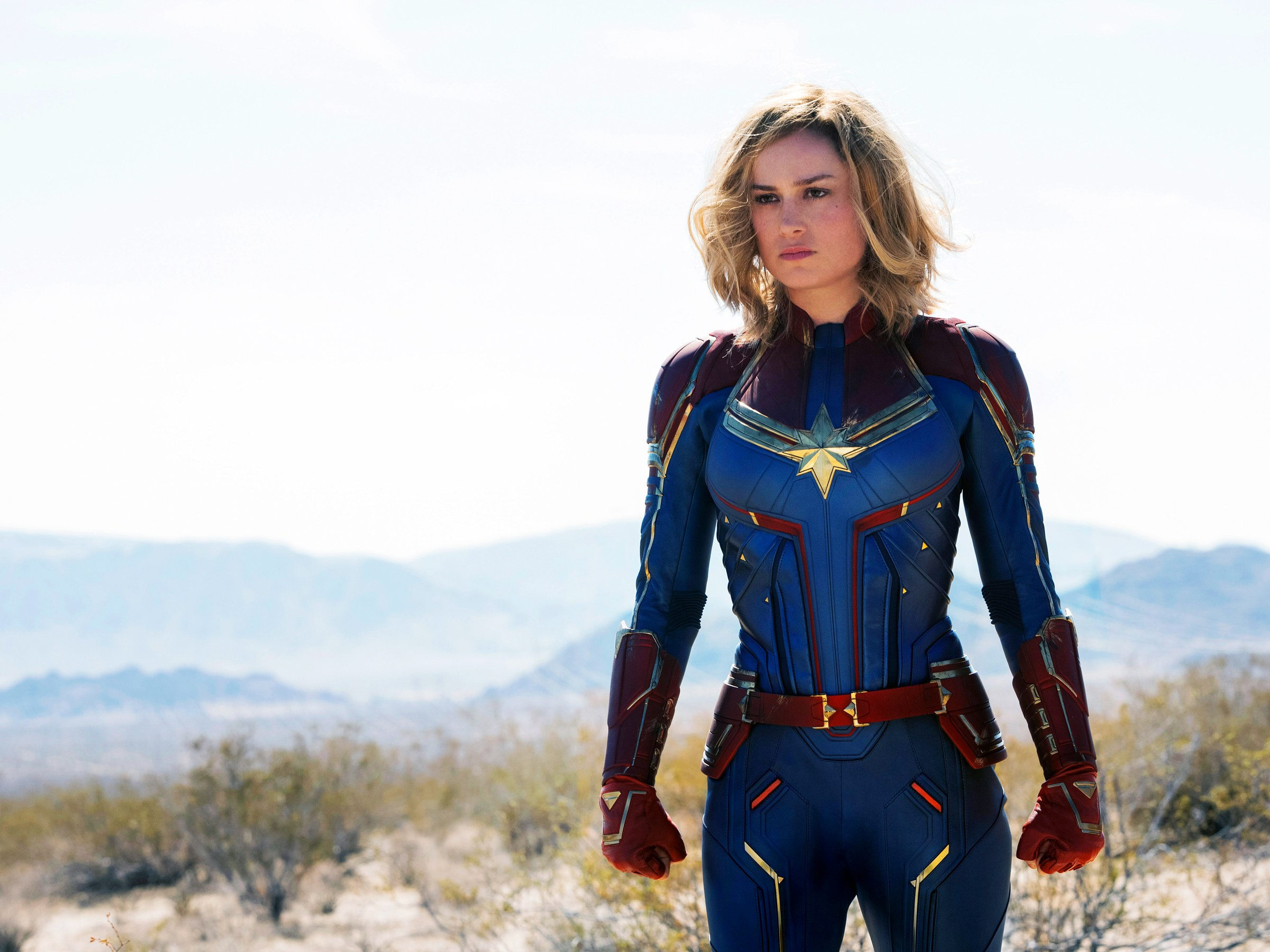Capitão Marvel
