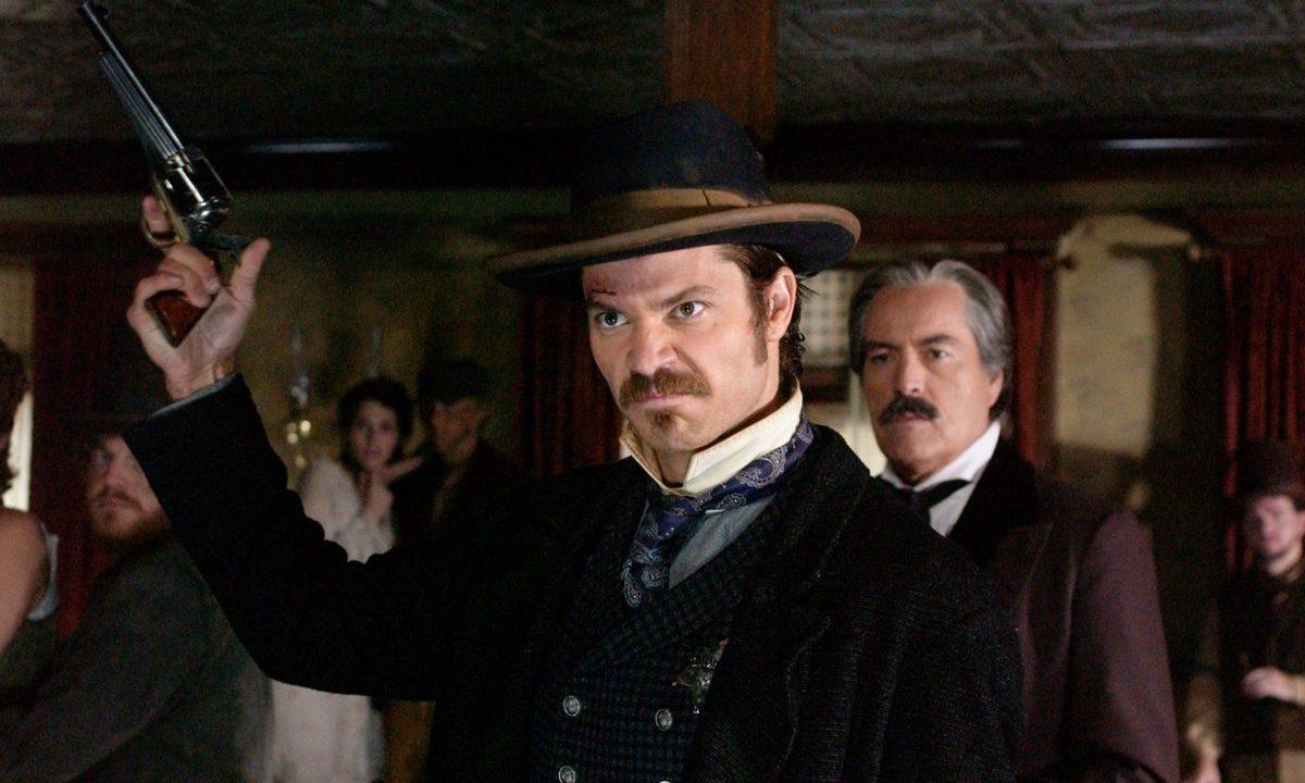 """Filme de """"Deadwood"""" ganha primeiro teaser"""