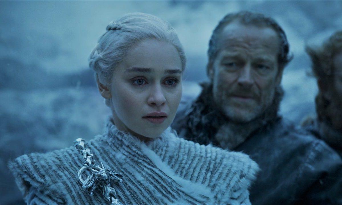 """HBO divulga novo poster de """"A Guerra dos Tronos"""""""