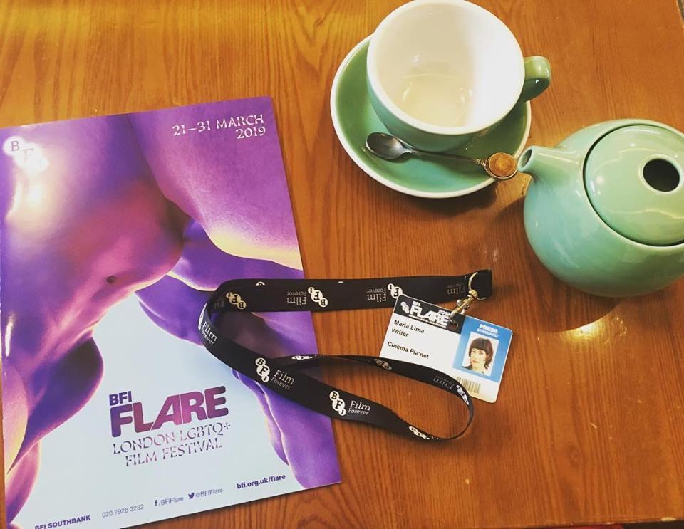 BFI Flare – Festival de cinema LGTBQ