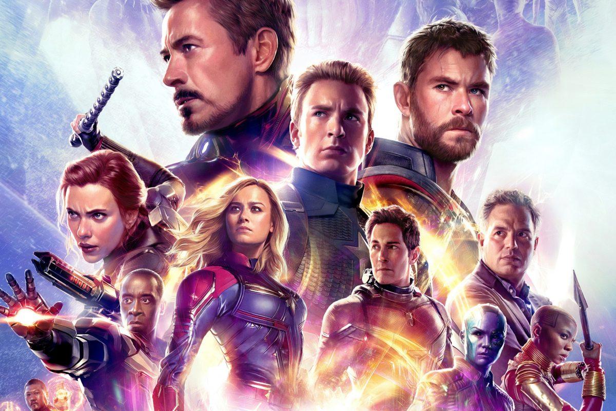 Vingadores: Endgame – O culminar de um universo cinematográfico