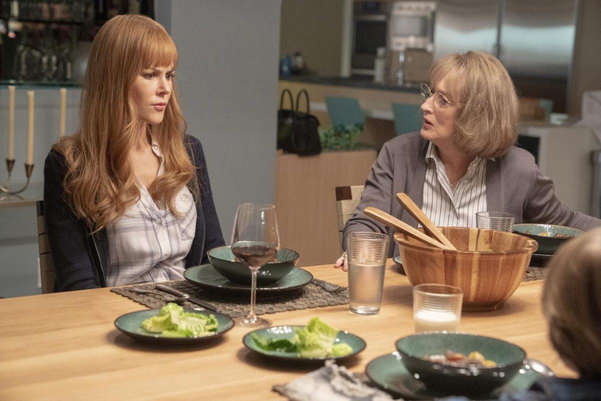 """Temporada 2 de """"Big Little Lies"""" – Trailer"""