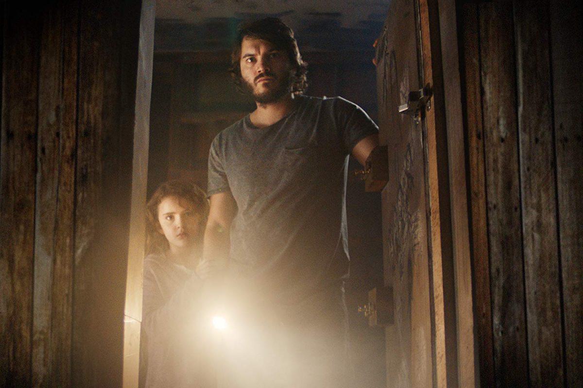 Freaks – Divulgado novo trailer do filme com Emile Hirsch