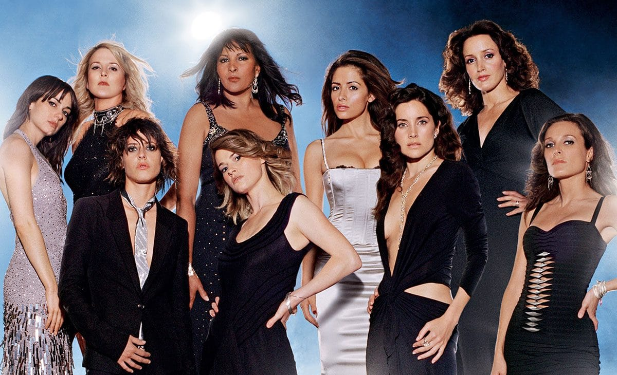"Vem aí ""The L Word: Generation Q"", da Showtime"