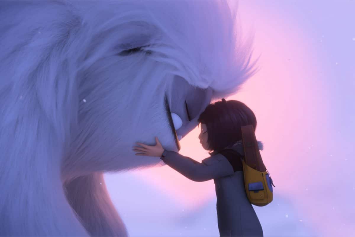 """""""Abominável"""", novo filme da Dreamworks ganha trailer"""