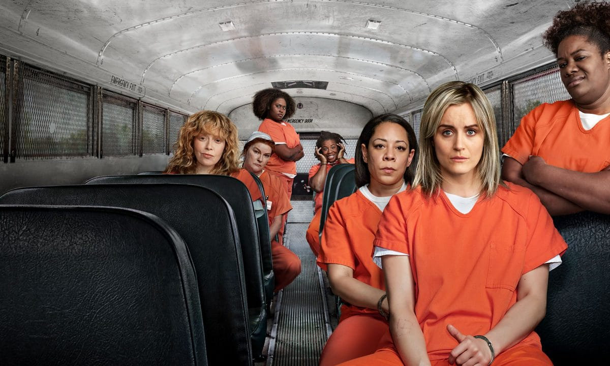 """Orange Is The New Black"" com teaser e data de estreia"
