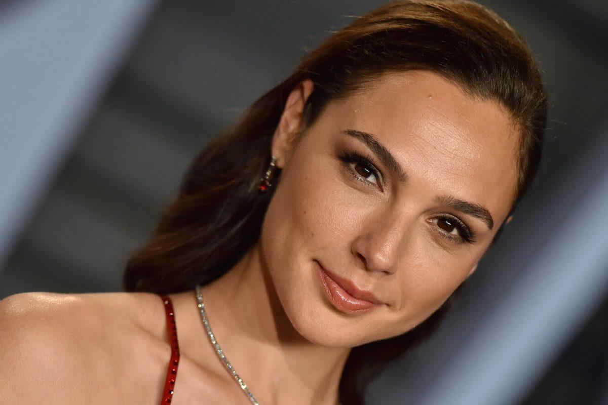 Gal Gadot protagonista em drama sobre Holocausto