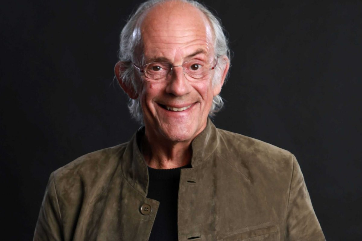 "Christopher Lloyd e Connie Nielsen juntos no thriller de ação ""Nobody"""