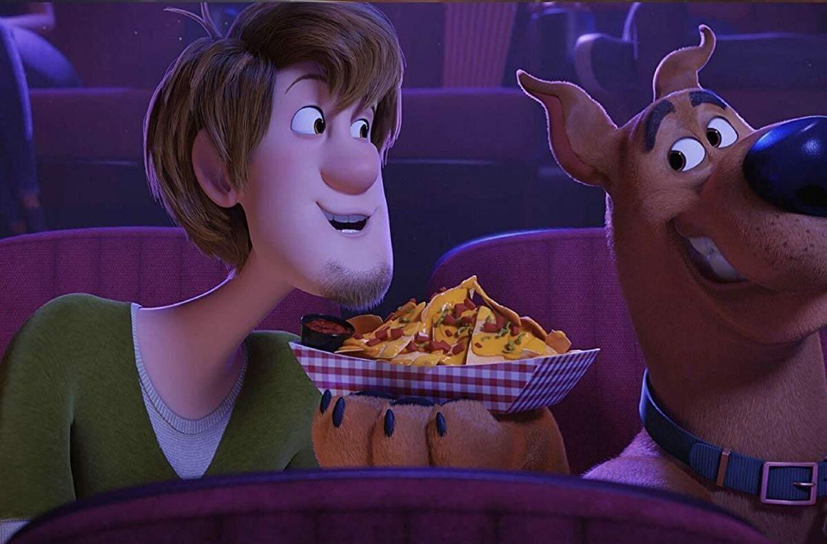 """Scooby-Doo está de volta com o primeiro trailer de """"Scoob"""""""
