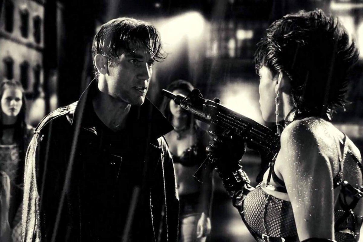 """""""Sin City"""" de Frank Miller vai ter direito a uma série de televisão"""