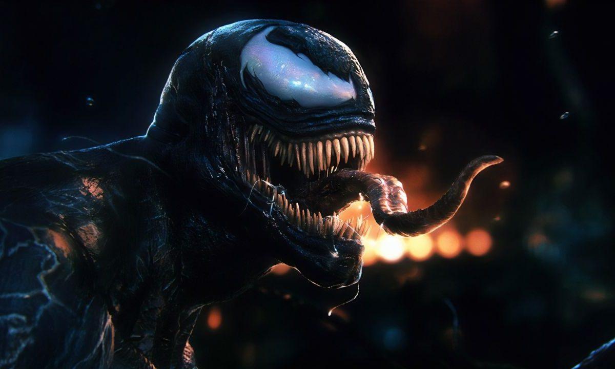 Venom, o anti-vilão preferido da Marvel está oficialmente de regresso!