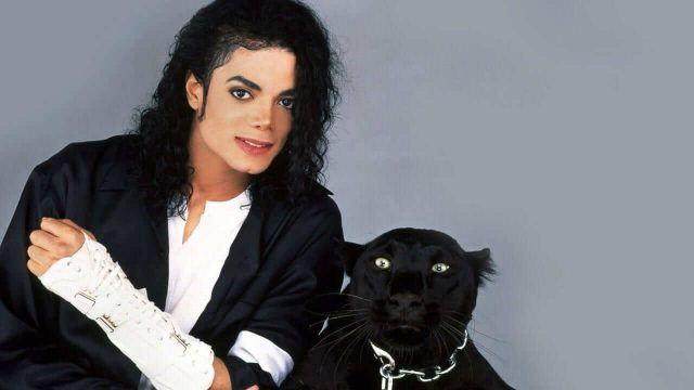 Filme sobre a vida de Michael Jackson vai mesmo acontecer