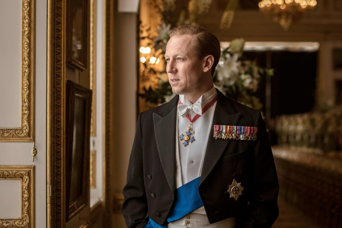 The Crown – A jóia da coroa da Netflix continua a brilhar!