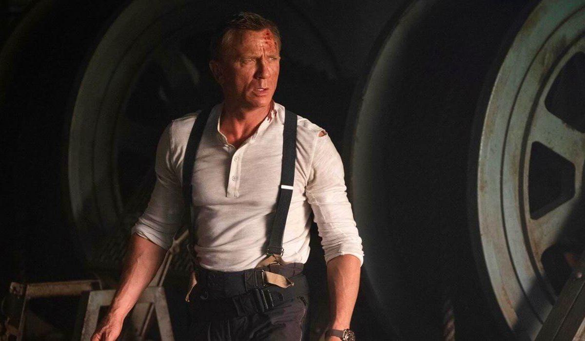 """O regresso de James Bond no primeiro trailer de """"007: Sem Tempo Para Morrer"""""""