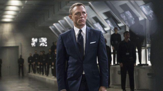 """O primeiro teaser de """"No Time to Die"""", novo filme de 007 já está disponível"""