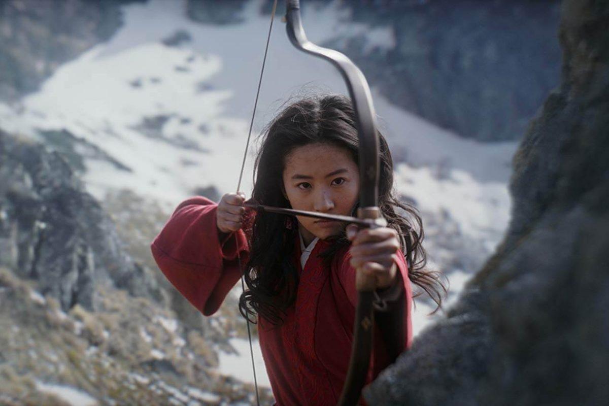 Muita aventura e emoções à flor da pele no novo trailer de Mulan