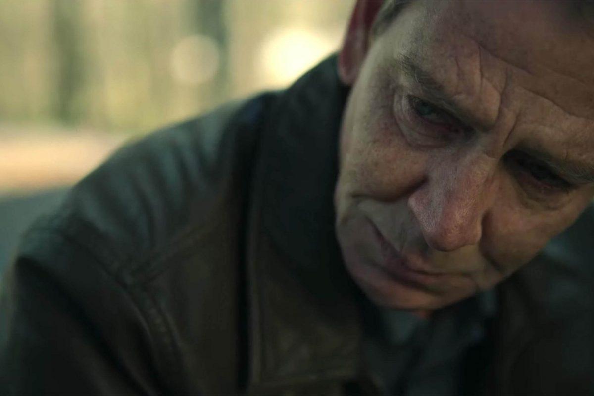 "Chegou o primeiro trailer da série da HBO, ""The Outsider"""