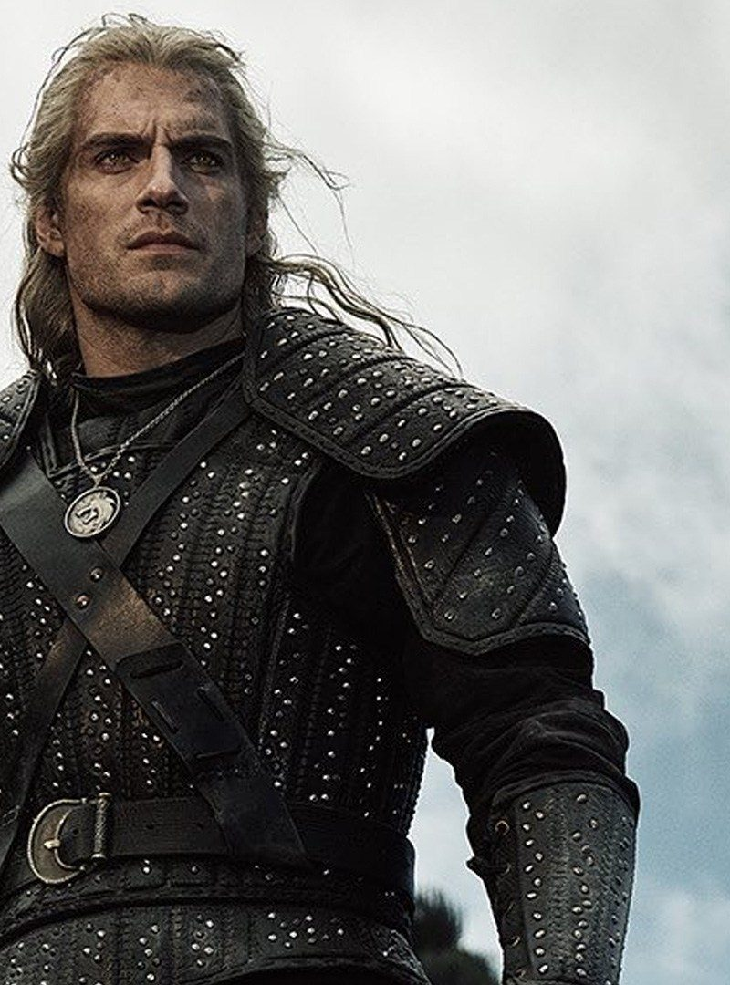 """The Witcher"" : Conhece as novas personagens da série da Netflix!"