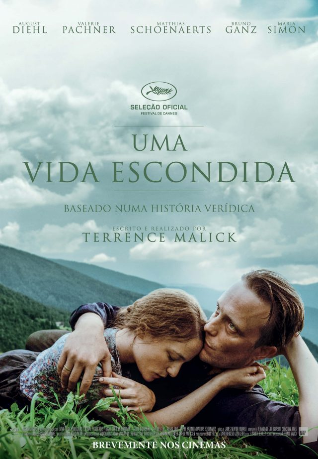 Uma Vida Escondida – O belo regresso de Terrence Malick à narrativa