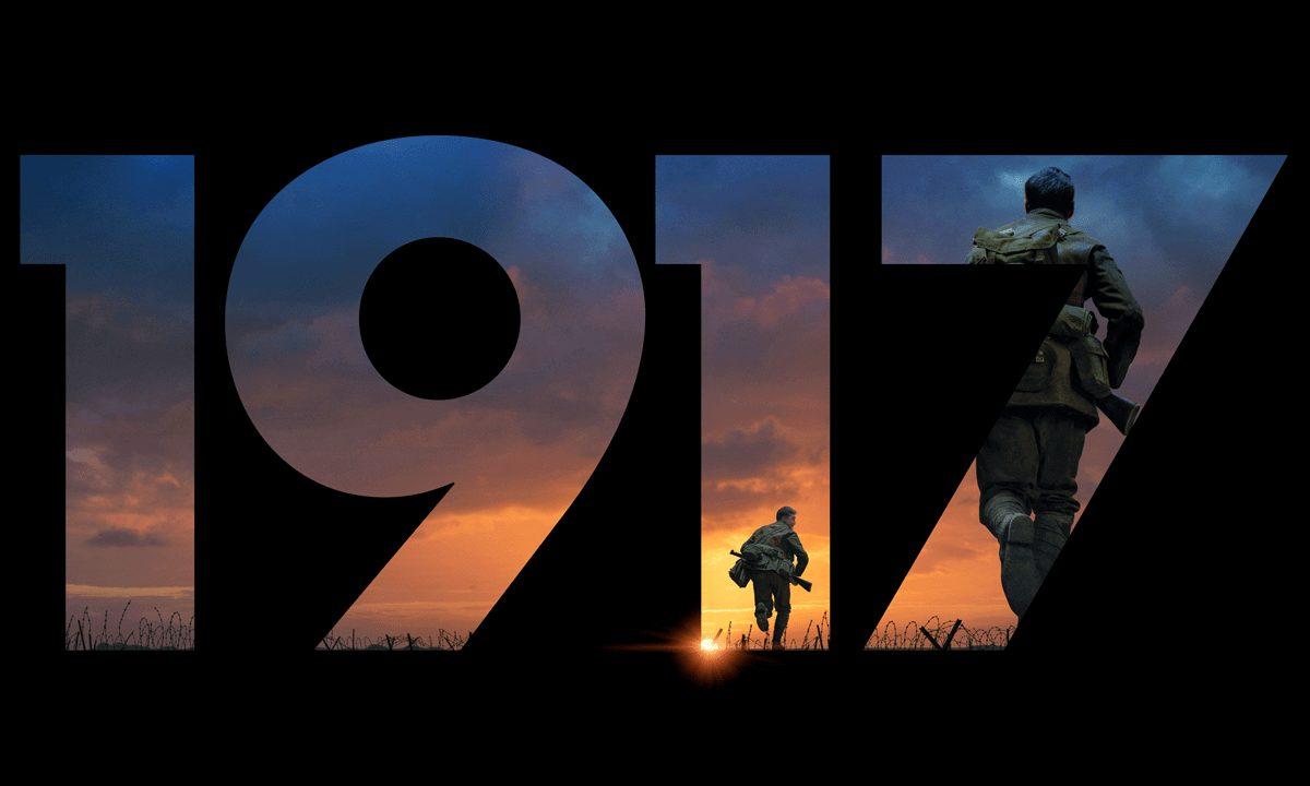 1917 – Uma janela para a Primeira Guerra Mundial!