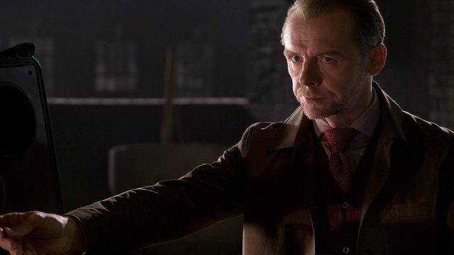 """Simon Pegg confirma presença em """"Missão: Impossível 7"""""""