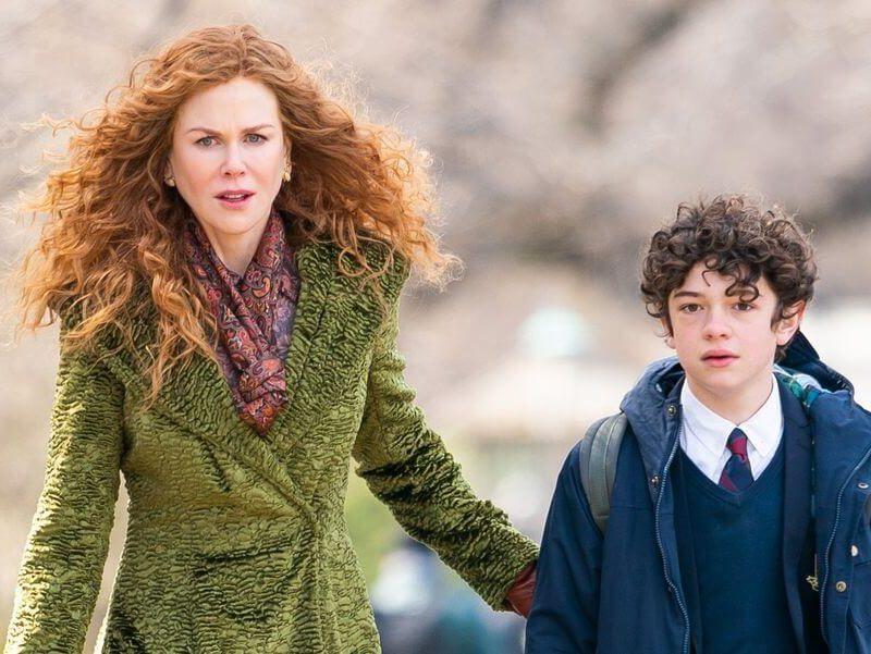 Divulgado o primeiro teaser da mini-série The Undoing com Nicole Kidman