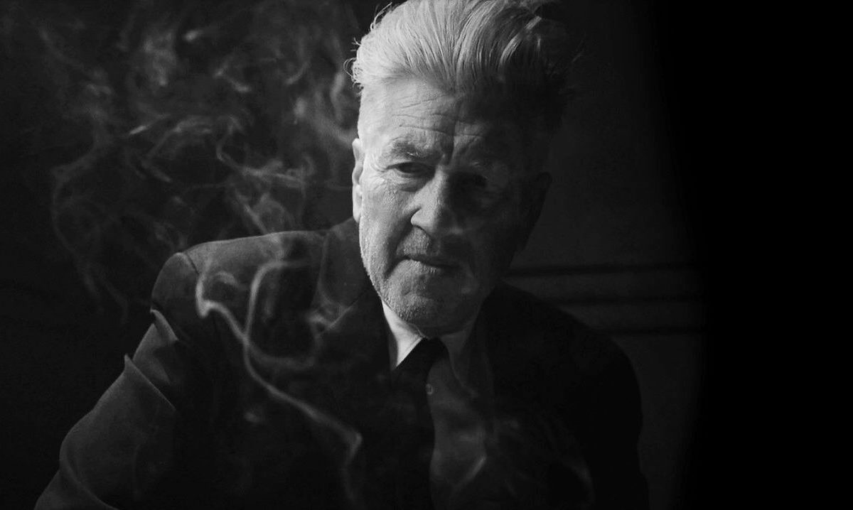 """What Did Jack Do?"", a nova curta de David Lynch, já está na Netflix"