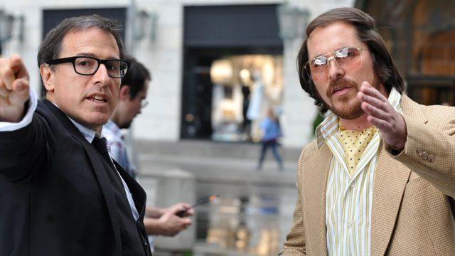 Christian Bale e David O. Russell juntos para novo filme que promete!