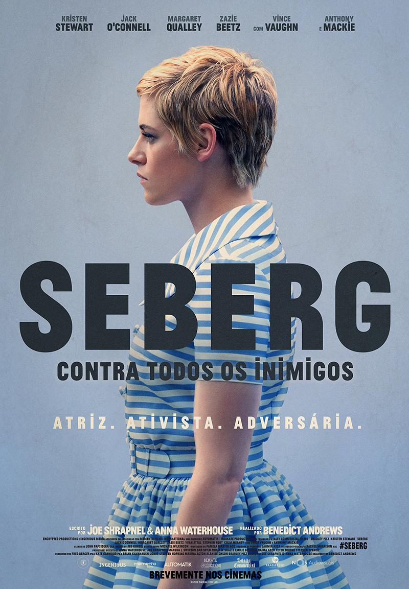 Seberg – Contra Todos os Inimigos