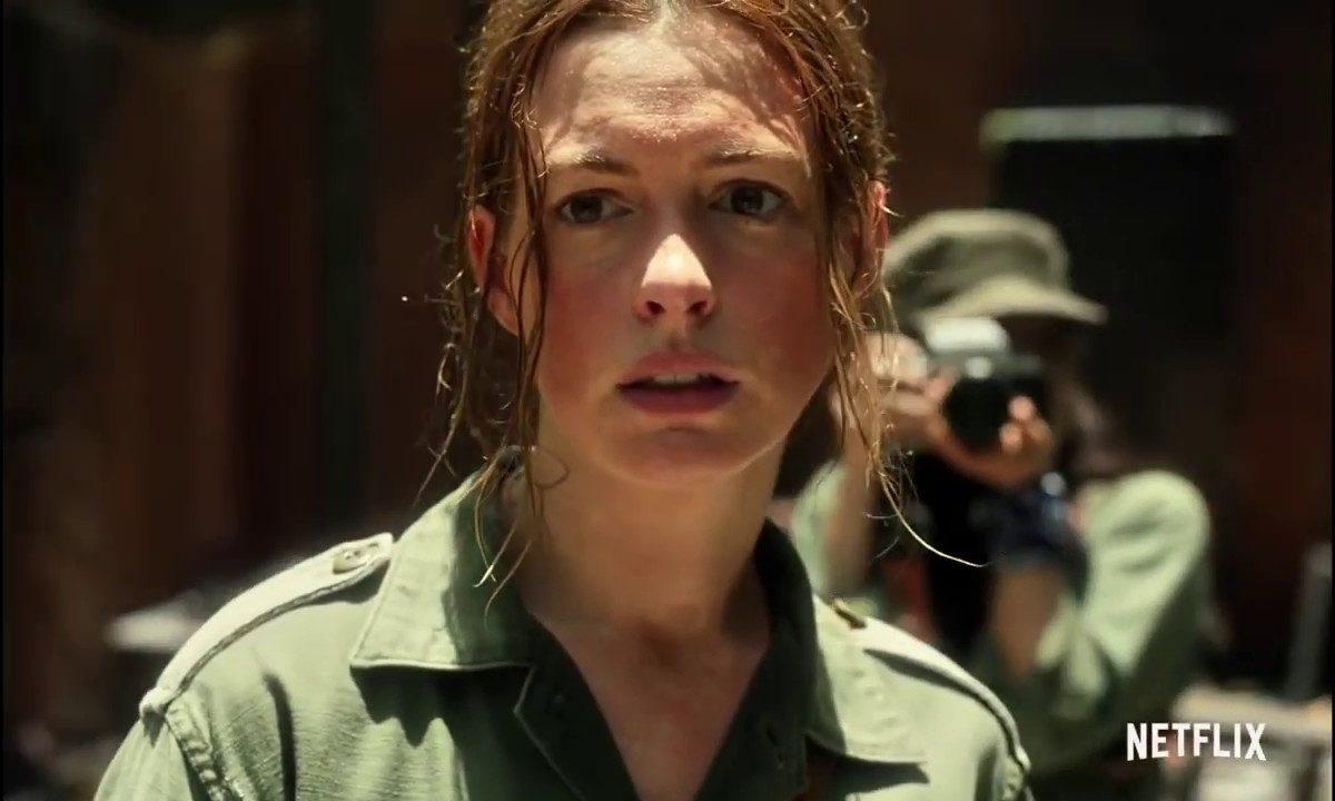 """Trailer de """"A Sua Última Vontade"""", com Anne Hathaway e Ben Affleck"""