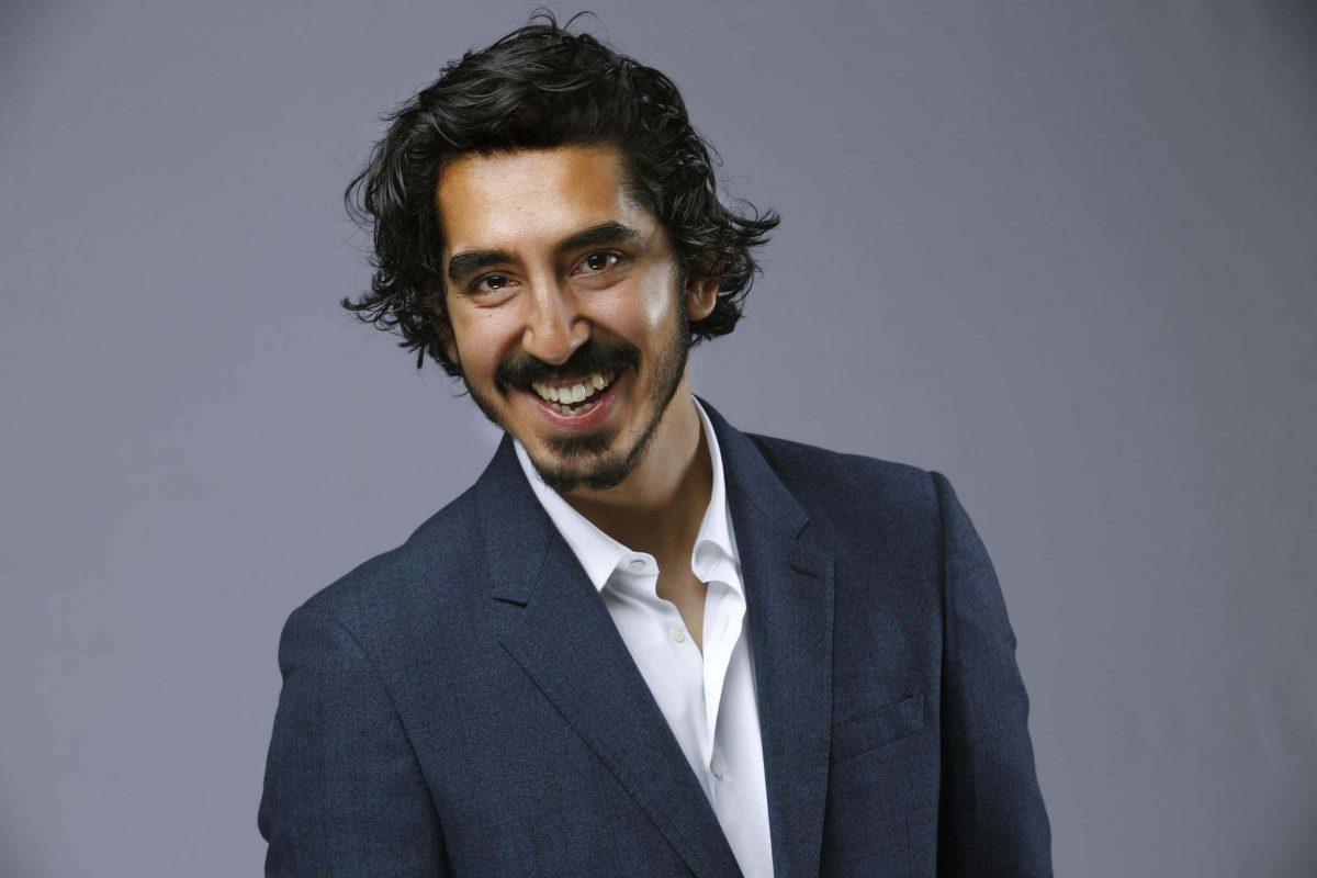 "Dev Patel prepara-se para protagonizar ""Flash Crash"""
