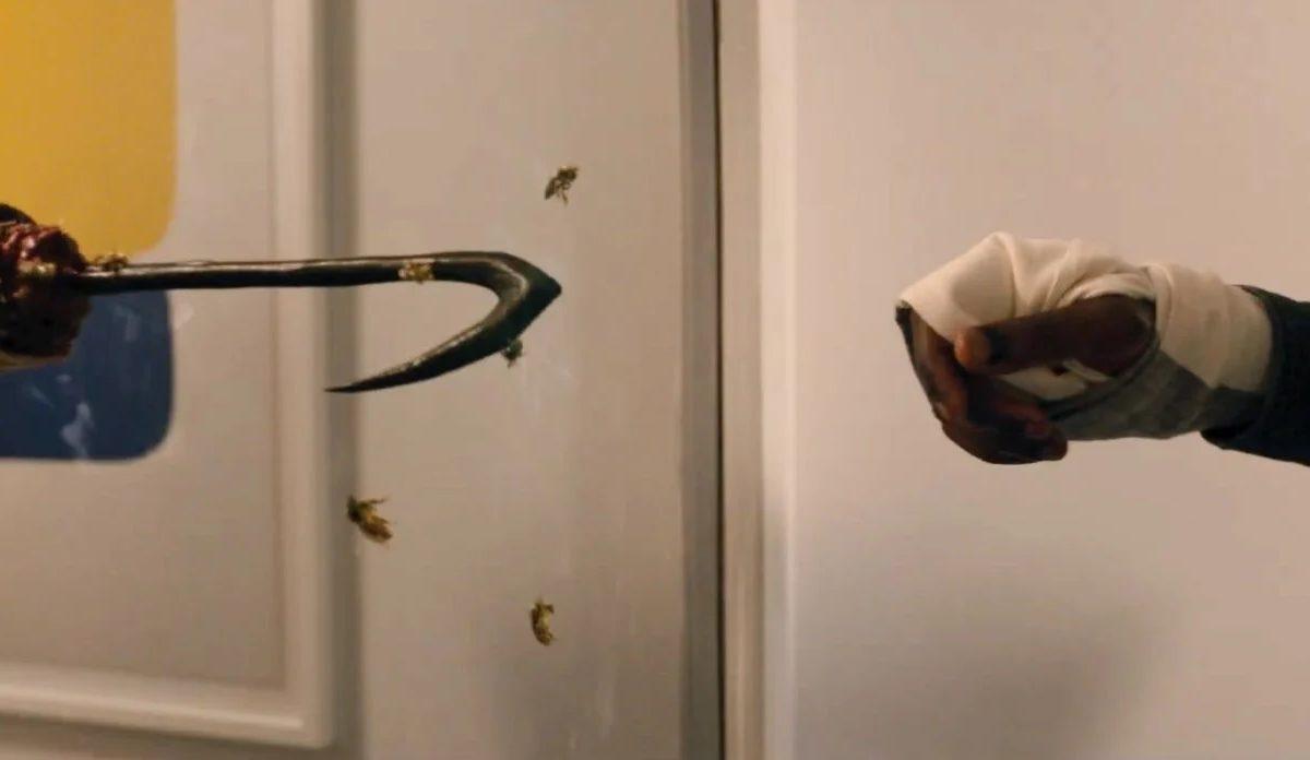 """1º trailer da sequela espiritual de """"Candyman"""", produzida por Jordan Peele"""
