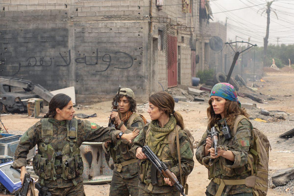 Irmãs de Armas