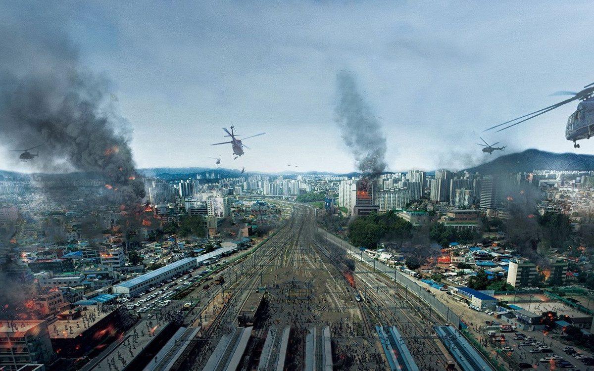 """Peninsula"" – Primeiras imagens da sequela de ""Train to Busan"""