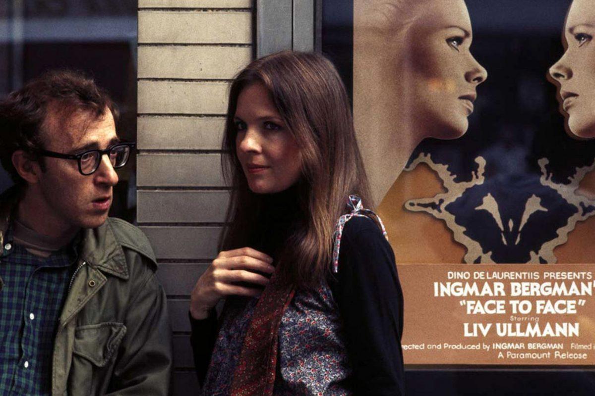 """1977, """"Annie Hall"""" – Uma ode ao Amor e aos Infelizes"""