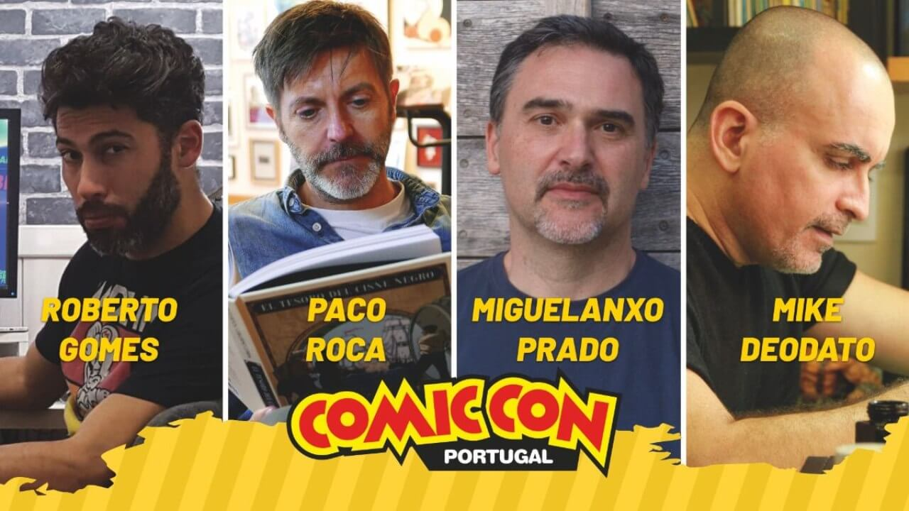 https://cinemaplanet.pt/wp-content/uploads/2020/03/Comic-Con-Portugal-2020-Roberto-Gomes-Paco-Roca-Mguelanxo-Prado-Mike-Deodato.jpg