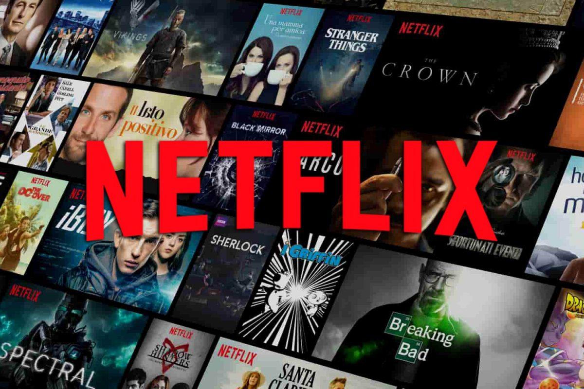 Netflix limita a qualidade de imagem devido ao pico de utilizadores